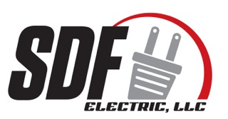 SDF Electric LLC Logo
